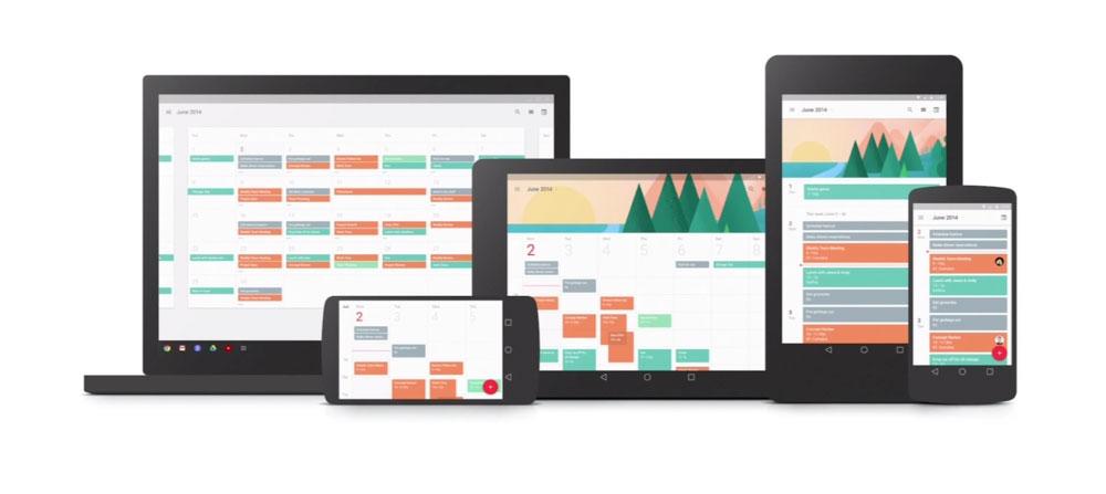 Understanding today's web design